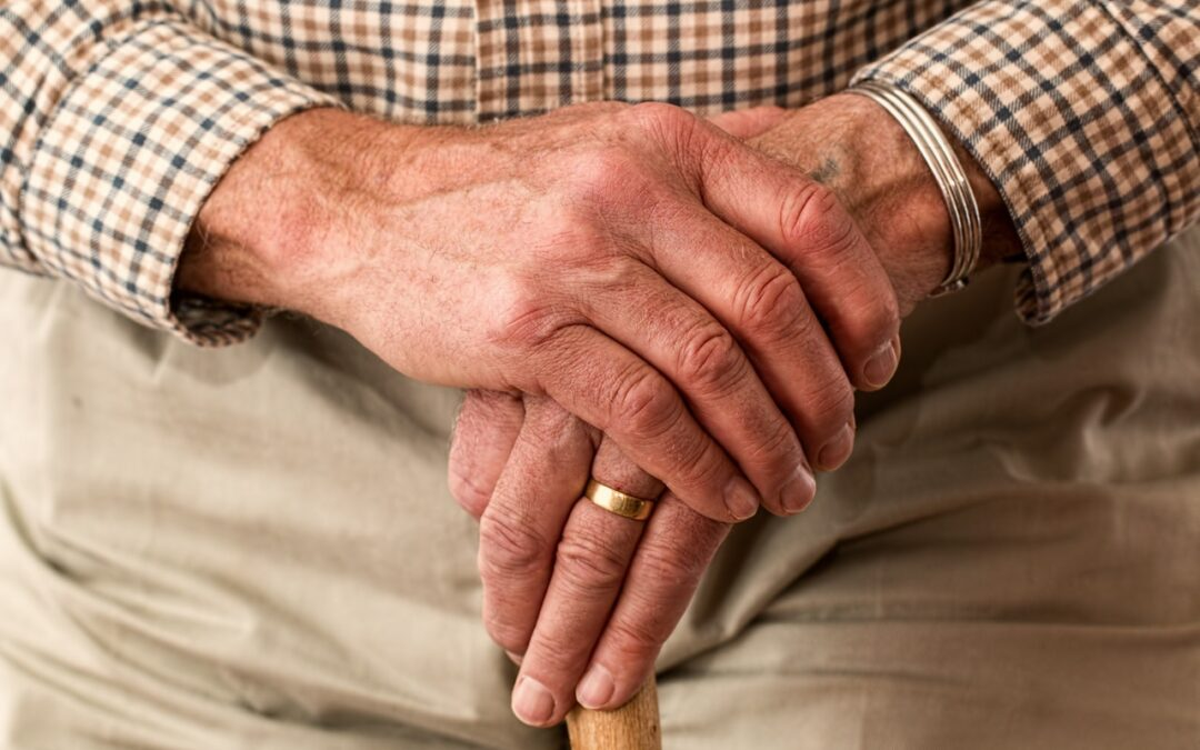 Arthritis in the Elderly