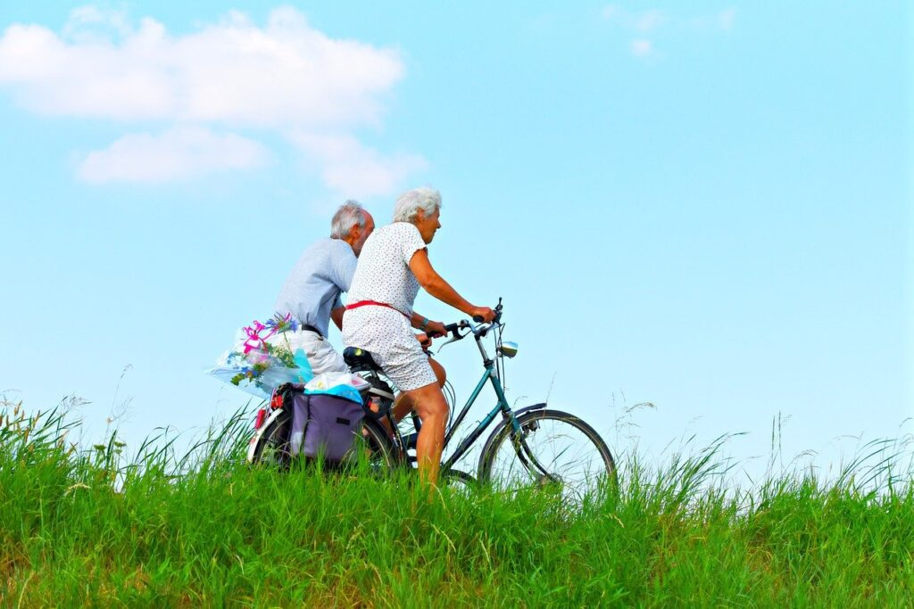 How To Stay Active In Your 60s and 70s