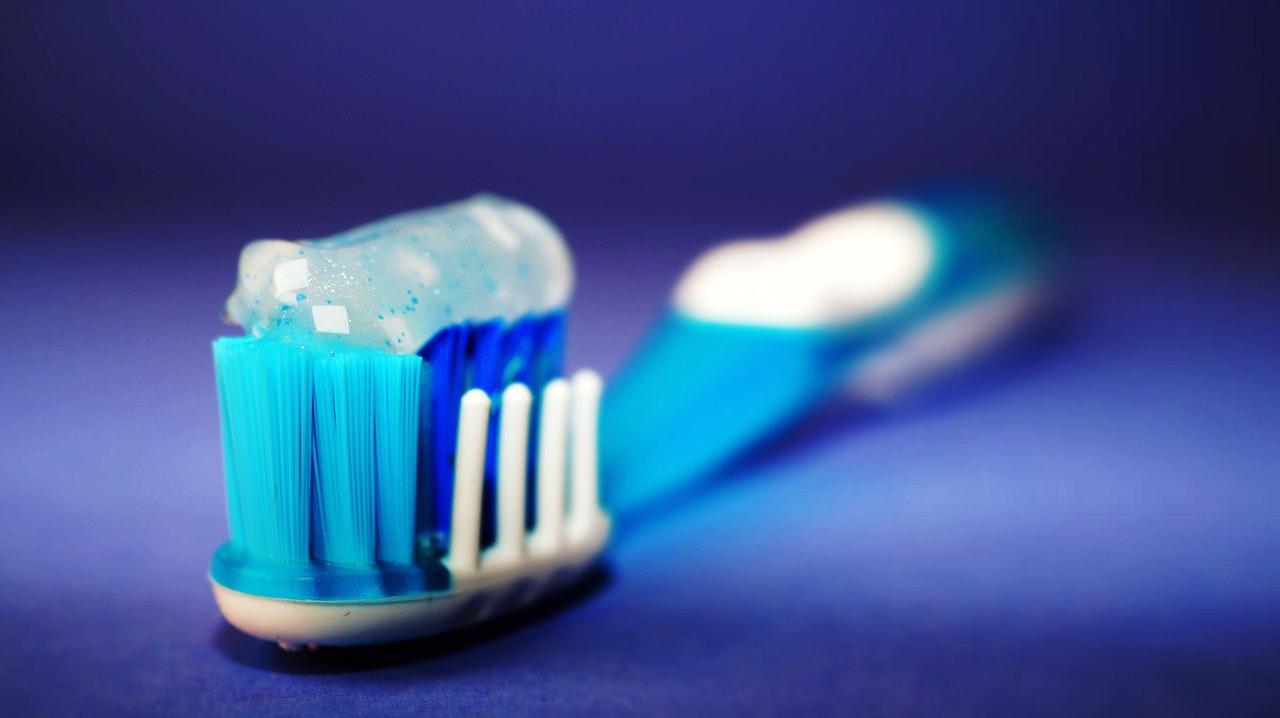 oral health in the elderly