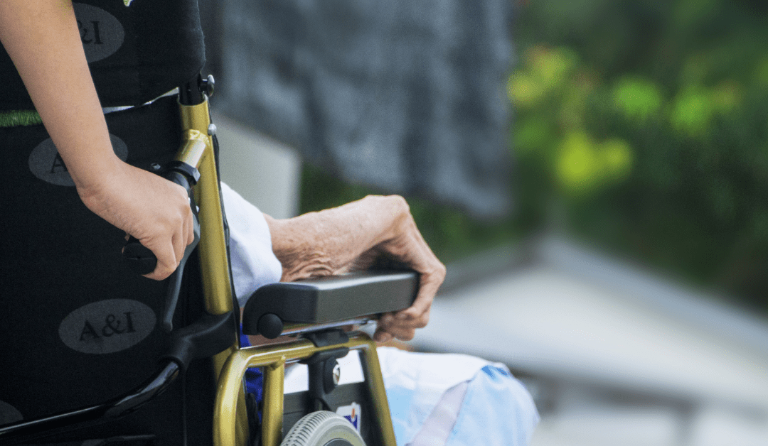 A Guide to a Home Care Package Plan