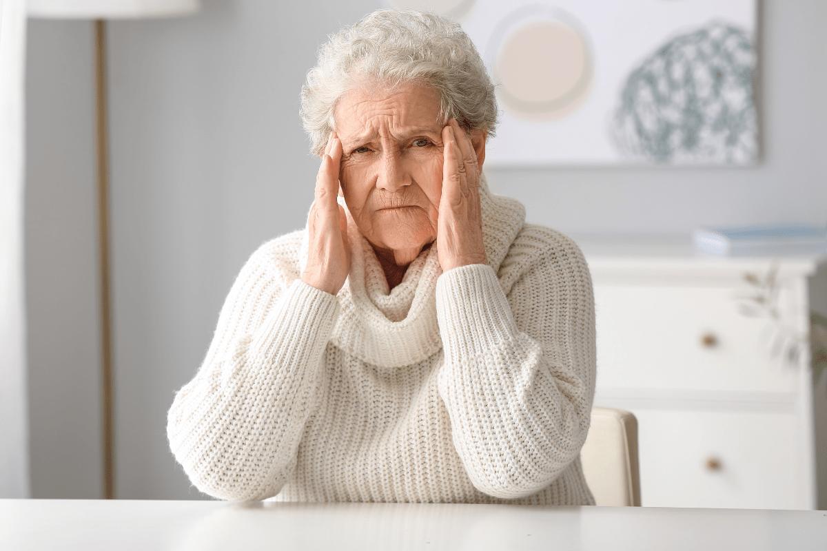 Managing Stress For The Elderly